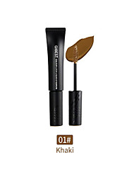 cheap -Eyebrow Pencil Youth Makeup Eye Daily Cosmetic Matte Casual / Daily Convenient 4 Colors Daily Wear Date Festival Cosmetic Grooming Supplies