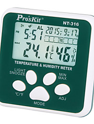 cheap -High Precision Household Thermometer with Backlight Digital Display