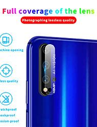 Недорогие -HuaweiScreen ProtectorЧесть 20 Зеркальная поверхность Протектор объектива камеры 1 ед. Nano