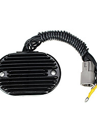 cheap -Motorcycle Voltage Regulator For Harley Davidson 2001-2006 TWIN CAM 88 SOFTAIL 74610-01