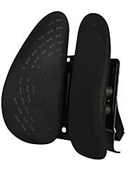 cheap -Car seat cushion double back pad waist back waist summer breathable office driving