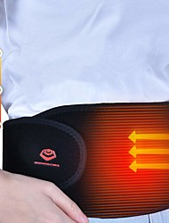 cheap -Waist Heating Pad - Heated Waist Belt for Far-Infrared Physical Therapy Electric Waist Wrap with Adjustable Temperature and USB Cord Perfect for Injured or Sore Waist