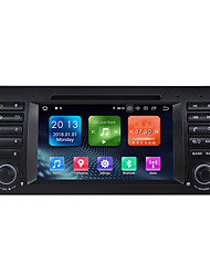 cheap -Factory OEM WN7061 7 inch 1 DIN Android / Android 9.0 In-Dash Car DVD Player / Car GPS Navigator GPS / Built-in Bluetooth / RDS for BMW RCA Support MPEG / AVI / MOV MP3 / FLAC / APE JPEG / GIF / BMP