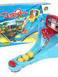 Недорогие -Устройства для снятия стресса Очаровательный Декомпрессионные игрушки Взаимодействие родителей и детей Мягкие пластиковые ABS + PC для Дети Для подростков Все