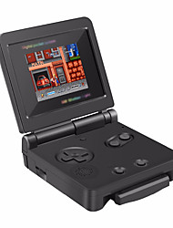 cheap -GB nostalgic game console mini 142 game classic SUP handheld game console
