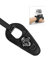 cheap -Hand Straps Adjustable Length Swivel 360°Rotation For Action Camera Road Bike Everyday Use Mountaineering PC