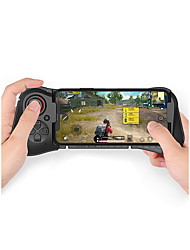 cheap -Wireless Game Controllers / Controller Grip / Joystick Controller Handle For iOS ,  Bluetooth Cool Game Controllers / Controller Grip / Joystick Controller Handle PP+ABS 1 pcs unit