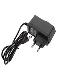 cheap -DC 12V 1A AC 100-240V Adapter Power Supply EU Plug For LED Strip