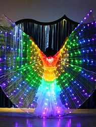 cheap -BRELONG® 1 set Angel Decoration Light / Disco Ball Lamp Change AA Batteries Powered Cool / Creative / Atmosphere Lamp 4.5 V