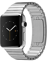 cheap -Watch Band for Apple Watch Series 4 / Apple Watch Series 3 Apple Classic Buckle Stainless Steel Wrist Strap