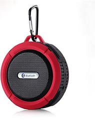 cheap -C6 Outdoor Wireless Bluetooth 4.1 Stereo Portable Speaker Built-in Mic Shock Resistance IPX4 Waterproof Louderspeaker r20
