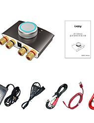 Недорогие -lepy-168mini 100 Вт усилитель высокой мощности, цифровой усилитель Hi-Fi (правила США)