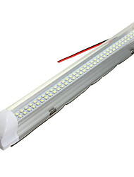 cheap -1pcs Universal Interior 34cm LED Light Strip Lamp White with ON/OFF Switch 1Pcs for Car Auto Caravan Bus