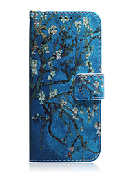 cheap -Case For Apple iPhone 11 / iPhone 11 Pro / iPhone 11 Pro Max Card Holder / Shockproof / Pattern Full Body Cases Tree TPU