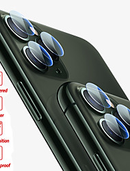 cheap -Back Camera Lens Protector Tempered Glass Film for iPhone 11 / 11 Pro / 11 Pro Max / XS Max / XR / XS / X / 8Plus / 8 / 7Plus / 7 / 6Plus / 6