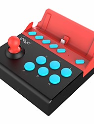 cheap -Nintendo Switch's classic Arcade joystick for TURBO-enabled games. Rocker with male C-type Arcade joystick