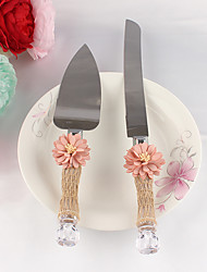 cheap -Alloy Religious / Birthday 1 set / PP Bag Knives / Shovel / Bakeware