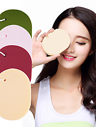 cheap -1 pcs Easy to Use Comfy Ellipse Wet Concealer Durable Cute Convenient For Daily Cosmetic Health&Beauty Traditional Fashion Daily Daily Makeup Halloween Makeup Party Makeup Beauty Tools Blende