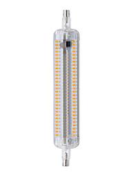 cheap -YWXLight® R7S 118MM 3014 SMD 228LED LED Floodlight Recessed Retrofit Lamp  Warm White Cold White Natural White AC 220-240V