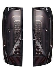 Недорогие -2 шт. Левый / правый задний фонарь автомобиля водонепроницаемый прочный для Nissan Navara np300 лампы 2015-2018 / граница возле Tekna Adventura