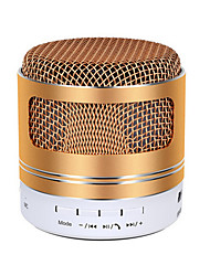cheap -Bluetooth Speaker Wireless Loudspeaker light LED TF FM USB Subwoofer Column Wireless Speakers mp3 stereo audio music player