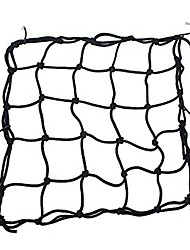 cheap -Heavy-Duty 15' Cargo Net for Motorcycles ATVs - Stretches to 30'