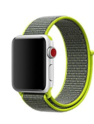 cheap -Watch Band for Apple Watch Series 5/4/3/2/1 Apple Business Band Nylon Wrist Strap