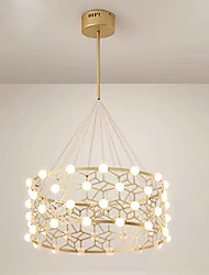 cheap -QIHengZhaoMing Chandelier Ambient Light Electroplated Acrylic 110-120V / 220-240V