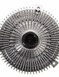 cheap -Silver Engine Radiator Cooling Fan Clutch For BMW 3 5 M Z E36 E46 E53 E34 Series