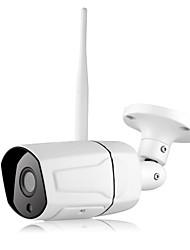Недорогие -Wanscam K23 2-мегапиксельная 1080p сеть беспроводной 4-кратный цифровой зум IP-камера 36 шт. светодиодный инфракрасный двусторонний аудио ночного видения смарт-пульт дистанционного управления H.264