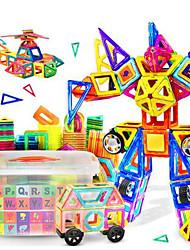 cheap -Building Blocks Construction Set Toys Educational Toy Kid's Adults' Boys' Girls' 80 pcs