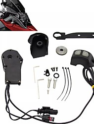 cheap -Electronic Lift Windshield With Control Switch For BMW R1200GS ADV 2013-2017