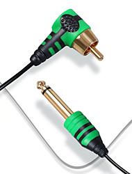 abordables -Professionnel / nouveau / Nouveautés 200 cm TPU Câble clip