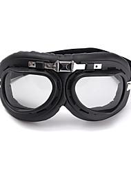 cheap -Motorcycle Biker Flying Goggles Helmet Glasses Protector Windproof Anti-UV