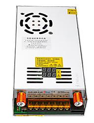 Недорогие -HJS Импульсный источник питания, регулируемый переменный ток 110/220 В постоянного тока 0-24 / 36/48 В 480 Вт с двойным цифровым дисплеем - c