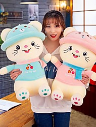 cheap -16 inch Plush Doll Baby Girl Lovely Creative Novelty Plush with Clothes and Accessories for Girls' Birthday and Festival Gifts