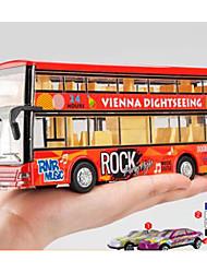 cheap -Toy Car Farm Vehicle Car Bus Unisex Toy Gift