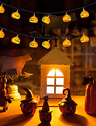 cheap -Garden Lights Halloween USB Powered 1 W <5 V