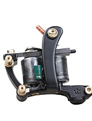 cheap -Professional Tattoo Machine - 1 cast iron machine liner & shader Professional Classic Easy to Install 1 pcs Cast Iron Wire-cutting