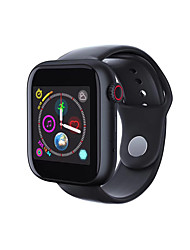 cheap -LITBest Z6 Smart Watch BT Fitness Tracker Support Notify/Heart Rate Monitor Sport Smartwatch Compatible Iphone/Samsung/Android Phones