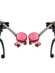 abordables -guidon de moto frein maitre cylindre de frein embrayage