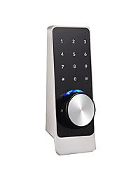 cheap -Factory OEM S3 Zinc Alloy lock / Intelligent Lock / Password lock Smart Home Security iOS / Android System APP unlocking / Bluetooth unlocking Home / Office / Hotel Wooden Door (Unlocking Mode APP)