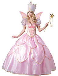 cheap -Inspired by Cosplay Princess Anime Cosplay Costumes Japanese Cosplay Suits Dress For Women's