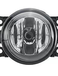 Недорогие -1шт автомобиля передний бампер противотуманные фары лампа с лампочкой h11 желтый для Ford Acura Honda