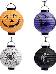 cheap -Garden Lights Halloween Batteries Powered 1 W <5 V