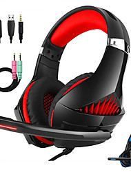 cheap -LITBest LX-GM-5 Gaming Headset Wired Gaming Stereo for PC XBOX PS Playstation