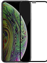 Недорогие -Nillin полный экран дуги край экрана протектор для яблока Iphone 11 Pro Max высокой четкости (HD) всего тела протектор экрана 1 шт. закаленное стекло