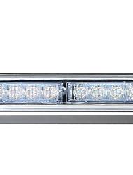cheap -47'' 88 LED Strobe White Green Light Bar Emergency Warning Car Response Amber Signal Light