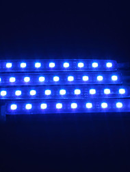 cheap -RGB LED Car Decoration Lights Interior Atmosphere Glow Sticker Strip Lights with Remote Control