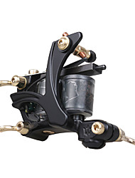 cheap -Professional Tattoo Machine - Coil Tattoo Machine Professional High quality, formaldehyde free Cast Iron Handmade